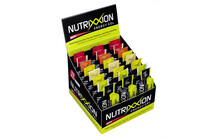 Nutrixxion 24er Gel-Box Gemischte